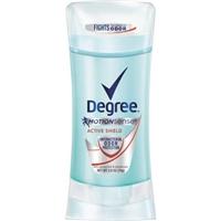 Degree Motion Sense Anti-Perspirant & Deodorant  Active Shield Food Product Image