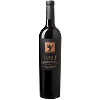 Bogle Vineyards Old Vine Zinfandel 2013 Food Product Image