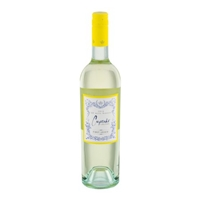 Cupcake Vineyards Pinot Grigio 2014 Food Product Image