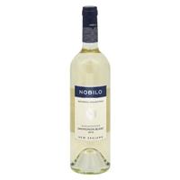 Nobilo Regional Collection Marlborough Sauvignon Blanc Food Product Image
