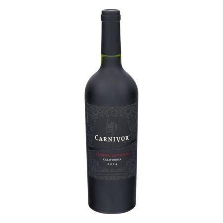 Carnivor Cabernet Sauvignon Food Product Image