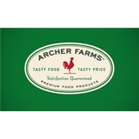 Archer Farms Simply Trail Food Product Image