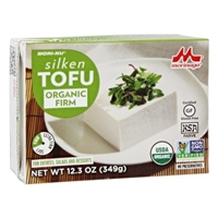 Mori-Nu Firm Siklen Tofu Food Product Image
