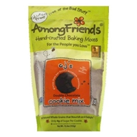 Among Friends Cookie Mix Cj's Double Chocolate Food Product Image
