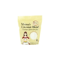 Gluten Free Mama BG13627 Gluten Free Mama Coconut Blend Flour - 6x2LB Food Product Image