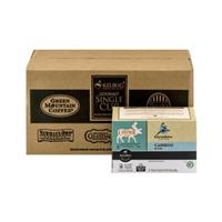 Caribou Coffee Caribou Blend Coffee Medium Roast K-Cup Packs - 12 PK Food Product Image