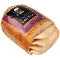 Wegmans Delicatessen 98% Fat Free Turkey Breast