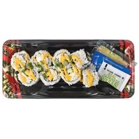 Wegmans  Spicy Lump Crab Roll Food Product Image