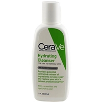 CeraVe Hydrating Cleanser Food Product Image