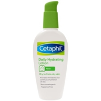 Cetaphil Daily Hydrating Lotion Food Product Image