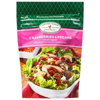 Dried Cranberries & Roasted Pecans 3oz - Archer Farms Food Product Image