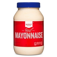 Mayonnaise 30 oz - Market Pantry Food Product Image