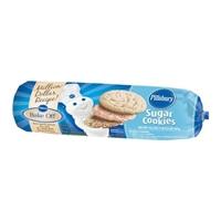 Pillsbury Sugar Cookie Dough 16.5 oz