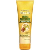 Garnier Fructis Triple Nutrition Deep Conditioner Food Product Image