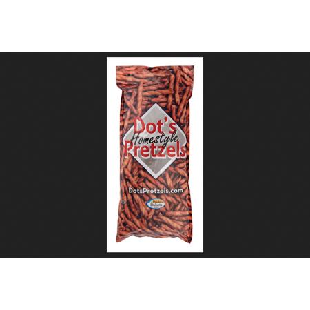 Dot's Pretzels Dot's Pretzels, Homestyle Pretzels Food Product Image