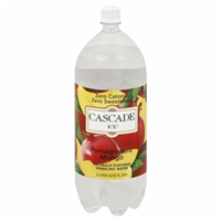 Cascade Ice Pomegranate Mango Sparkling Water Food Product Image