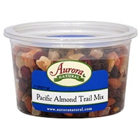 Aurora Natural Pacific Almond Mix Food Product Image