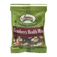 Aurora Natural Cranberry Health Mix Food Product Image