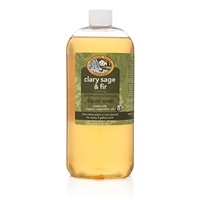 Oregon Soap Company Oregon Soap Company, Concentrated All-Purpose Castile Soap, Clary Sage & Fir Food Product Image