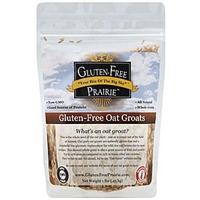 Gluten Free Prairie Oat Groats Gluten-Free Food Product Image