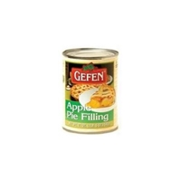 Gefen Apple Pie Filling Food Product Image