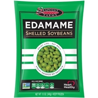Seapoint Farms Edamame Shelled Soybeans Food Product Image