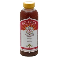 Synergy Raspberry Chia Food Product Image