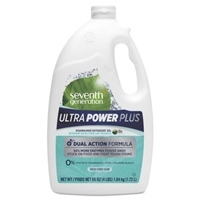 Seventh Generation Ultra Power Plus Dishwasher Detergent Food Product Image