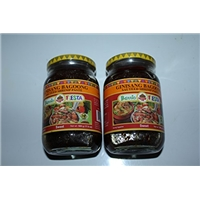 Barrio Fiesta Barrio Fiesta, Sauteed Shrimp Paste Food Product Image