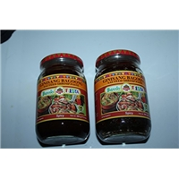 Barrio Fiesta Barrio Fiesta, Sauteed Shrimp Paste, Sweet Food Product Image