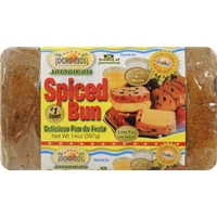 Ocho Rios Jamaican Spiced Bun Food Product Image