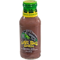 Sobe Chocolate Drink Love Bus Brew Food Product Image