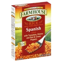 Farmhouse Spanish Rice Food Product Image