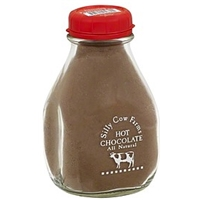 Silly Cow Farms Hot Chocolate Peppermint Twist Food Product Image