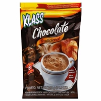 Klass Chocolate Tradicional Food Product Image