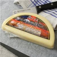 Heini's Semi-Soft Cheese Yogurt Cultured Part-Skim, Original Flavor Food Product Image