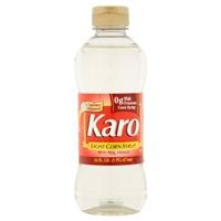 Karo Light Corn Syrup with Real Vanilla Food Product Image