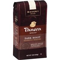 Panera Bread Coffee, Dark Roast Food Product Image