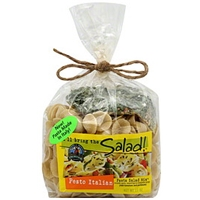 Frontier Soups Pasta Salad Mix Pesto Italian Food Product Image