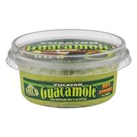 Yucatan Mild Guacamole Food Product Image