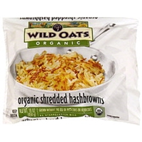 Wild Oats Shredded Hashbrowns Food Product Image