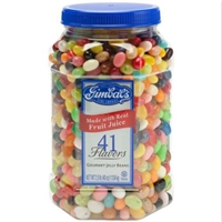 Gimbal's Gourmet Jelly Beans 41 Flavors Food Product Image