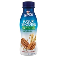 Lala Pecan Cereal Yogurt Smoothie 10.5 Fl Oz Food Product Image