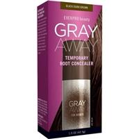 Everpro Black/ Dark Brown Gray Away for Women Food Product Image