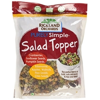 Rickland Orchards Salad Topper Food Product Image