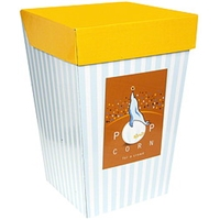 Divvies Popcorn For A Crowd Caramel Corn Food Product Image