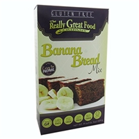The Really Great Food Company The Really Great Food Company, Banana Bread Mix Food Product Image