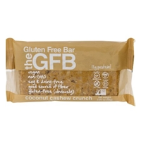 The GFB Coconut Cashew Crunch Food Product Image