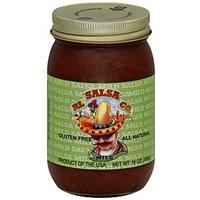 Rl Salsa Salsa Mild Food Product Image