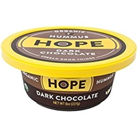Hope Foods Organic Dark Chocolate Spread, 8 Oz Food Product Image